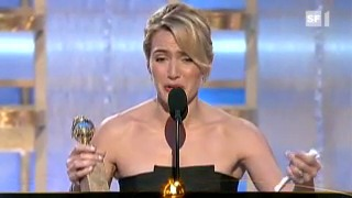 Video «Golden Globes 2009» abspielen