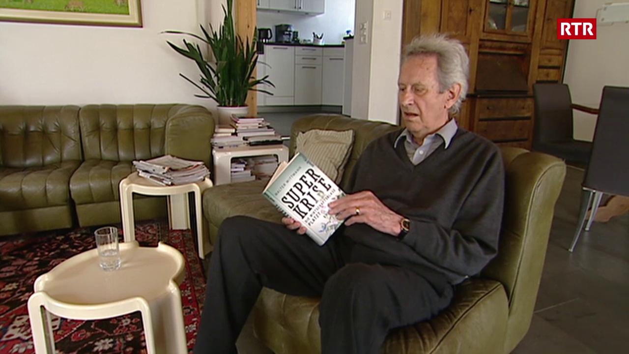 Walter Wittmann davart las finanzas da la Grezia (Rundschau)