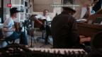 Video «Stephan Eicher und der «jenische Zwick»» abspielen