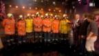 Video «Feuerwehreinsatz für Bruno» abspielen