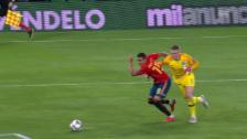 Link öffnet eine Lightbox. Video England-Goalie Pickford patzt doppelt abspielen