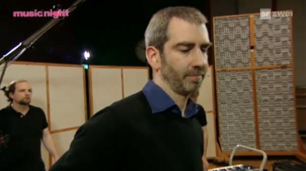 Video «DRS 3 Best Talent: Stahlberger» abspielen