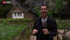 Video ««Ännet em Röschtigrabe» Einsiedelei Verenaschlucht» abspielen
