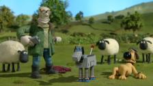Link öffnet eine Lightbox. Video Shaun das Schaf (37): Der Roboterhund vom 29.03.2017 abspielen