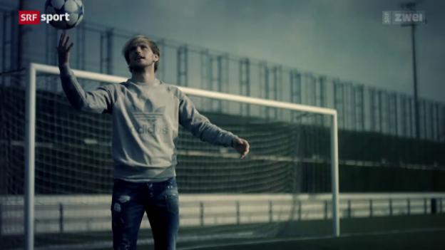 Video «UEFA EURO 2016 vom 27.03.2016» abspielen