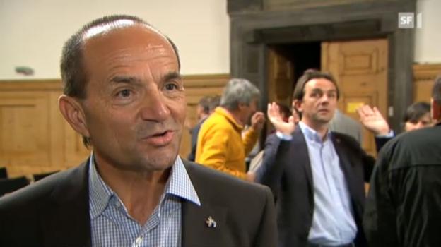 Video «Videobeitrag von Rundschau vom 17.10.2012» abspielen