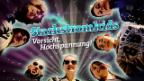 Video «Talent: Starkstrom Kids mit «Ein Kompliment»» abspielen