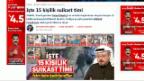 Video «FOKUS: Viele Mutmassungen, wenige Fakten» abspielen