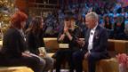 Video «Sarah Connor mit «Bedingungslos»» abspielen