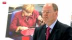 Video «Merkel auf SPD-Plakaten» abspielen