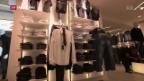 Video «Modekette OVS vor dem Aus» abspielen