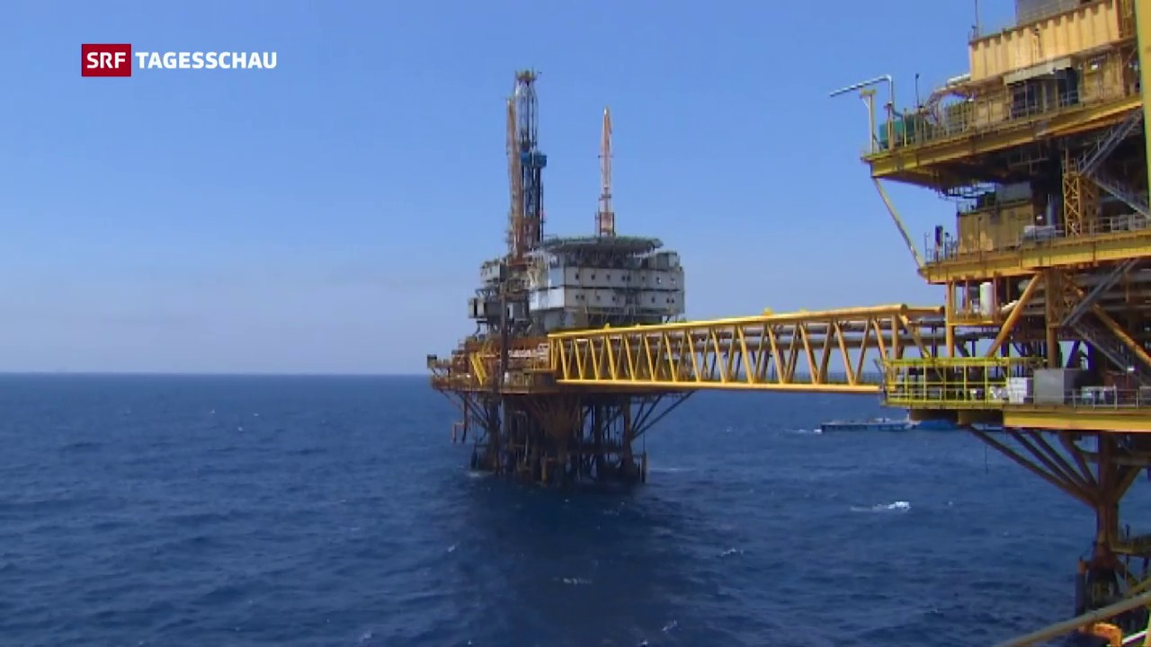 USA zu Erdöl-Supermacht machen