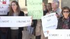 Video «PUK untersucht Mord an Genfer Sozialtherapeutin» abspielen