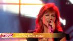 Video «Schweizer TV-Premiere von Andrea Berg» abspielen