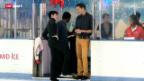 Video «Eiskunstlaufen: Jamal Othman in Malaysia» abspielen