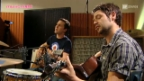 Video «Blush - «Until The End»» abspielen