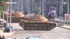 Video «Spannung in Ägypten steigt» abspielen