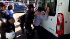 Video «Der türkische Schulunterricht findet ohne Lehrer statt» abspielen