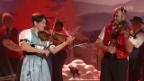 Video «Striichmusig Alperösli: 20 Jahre Pia» abspielen