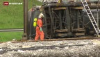 Video «SBB gestehen «bedauernswerten Fehler» ein» abspielen