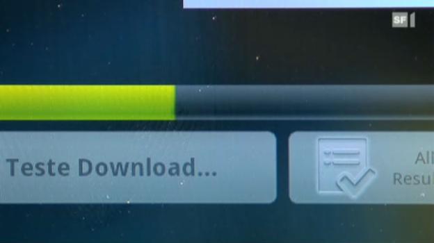 Video «Welche Handy-Netze schnell sind» abspielen
