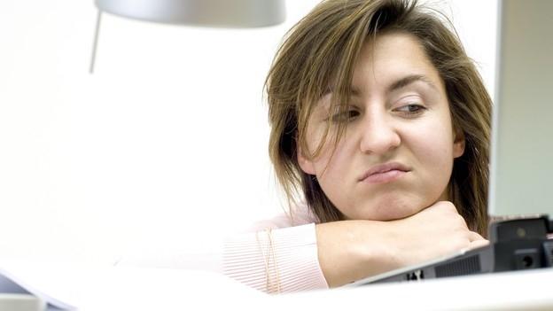 Prokrastination – Die therapierbare Aufschieberitis