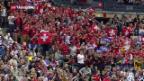 Video «Unihockey-WM in Prag» abspielen