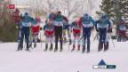 Video «Skiathlon der Männer» abspielen