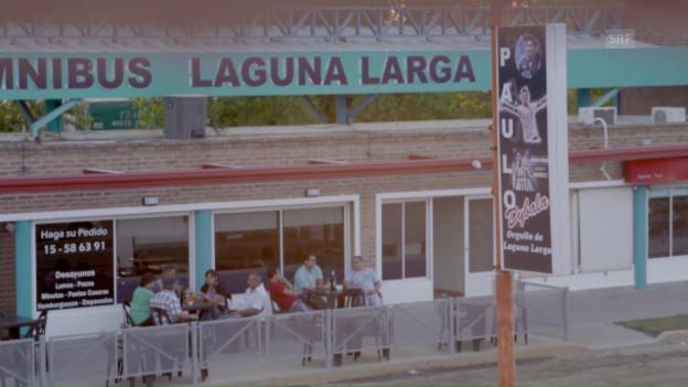 Video «Auf Spurensuche in Paulo Dybalas Heimat» abspielen