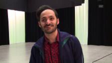 Video «Claire Danes oder Mike Müller, Alireza Bayram?» abspielen
