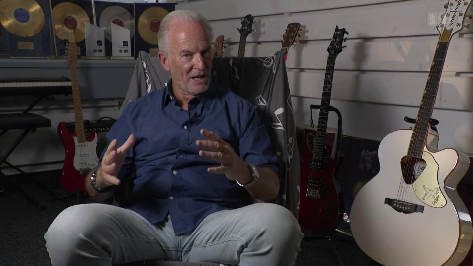 Calimeros: Die erfolgreichste Schweizer Schlagerband ist zurück