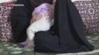 Video «Frankreich erwartet Zunahme von IS-Rückkehrern» abspielen