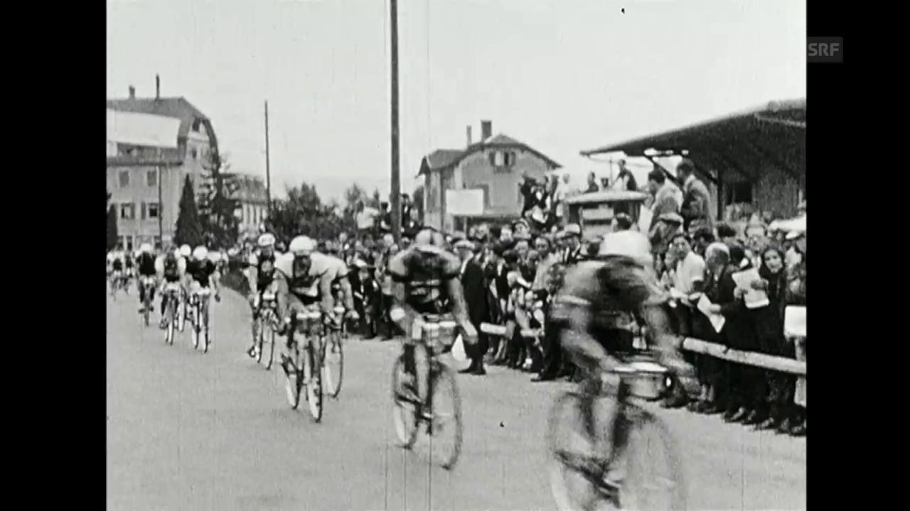 Tour de Suisse 1937 (31. Juli 1937)