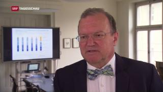 Video «SRG-Umfrage Nachrichtendienstgesetz» abspielen