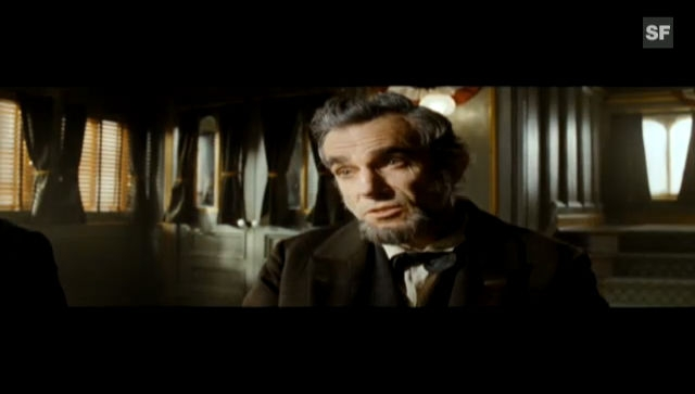 Offizieller «Lincoln»-Trailer (deutsch)