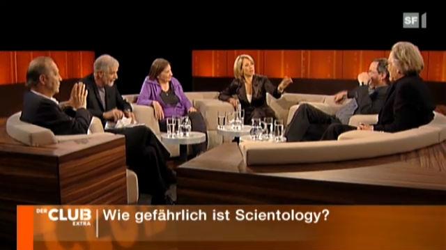 Wie gefährlich ist Scientology? - Play SRF