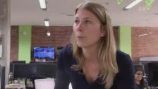 Video «Schweizerin unter den wichtigsten Jungunternehmer der Welt» abspielen