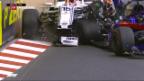 Video «Ricciardos gewinnt in Monaco» abspielen