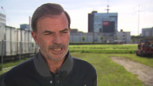 Video «Günthardt zu Wawrinkas Chancen an den French Open» abspielen