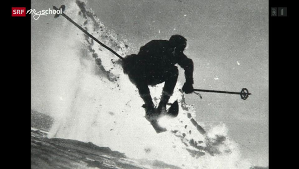 Als wir noch Ski-Weltmeister waren