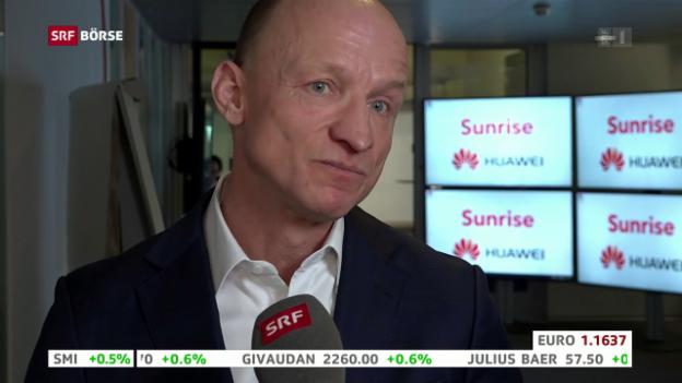 Video «SRF Börse vom 12.12.2017» abspielen
