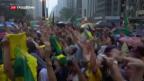 Video «Wahlen in Brasilien» abspielen