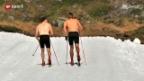 Video «Das Duell der besten Langläufer der Welt» abspielen