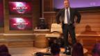 Video «Dani Ziegler: «Kaffeepause»» abspielen