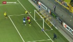 Video «EL-Sechzehntelfinal zwischen YB und Everton» abspielen