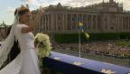 Video «Victoria von Schweden, die sympathische Kronprinzessin» abspielen