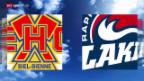 Video «Eishockey: Platzierungsrunde, Biel - Lakers («sportlive», 13.03.2014)» abspielen