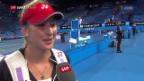 Video «Stimmen zu Federers Comeback» abspielen