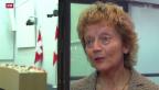 Video «Bundesrätin Eveline Widmer-Schlumpf im Interview» abspielen