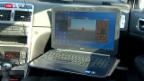Video «Tüftler entwickelt Mini-Autopilot mit Webcam und Laptop» abspielen
